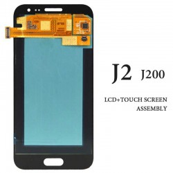 LCD Display Touch Screen Samsung Galaxy J2 J200