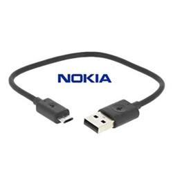 کابل شارژ 20 سانتی نوکیا Nokia CA-189CD