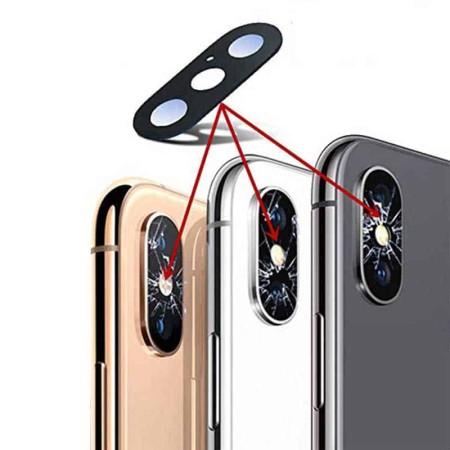 شیشه لنز دوربین ایفون ایکس اس مکس Camera Lens Glass Apple iPhone XS Max