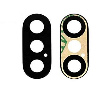 شیشه لنز دوربین ایفون ایکس Apple iphone X