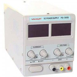 منبع تغذیه تعمیرات موبایل Yaxun PS-305D