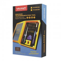 پیچ گوشتی تعمیرات موبایل یاکسون Yaxun YX-6021B