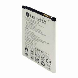 باتری گوشی ال جی LG K4 2017 مدل BL-45F1F