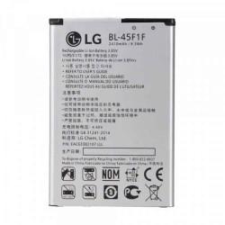 باتری ال جی LG Aristo M210 مدل BL-45F1F