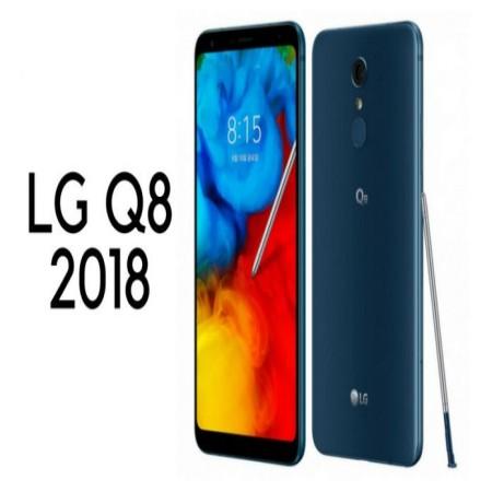 تاچ ال سی دی LG Q8 2018
