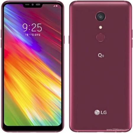 باتری LG Q9 2019