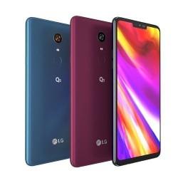 درب پشت LG Q9 2019