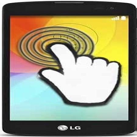 تاچ و ال سی دی  LG G3 Mini