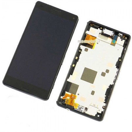 تاچ و ال سی دی  Sony Xperia Z3 Compact