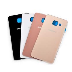 درب پشت شیشه ای گوشی Samsung Galaxy A3 2016