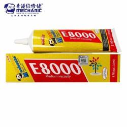 چسب مکانیک Mechanic E8000