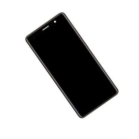 تاچ ال سی دی Nokia 7 Plus