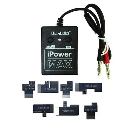 کابل آی پاور مکس iPower Max - ماکروتل