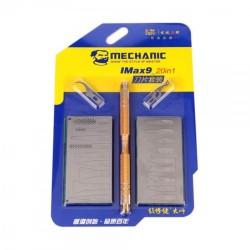 تیغ مکانیک Mechanic iMax9-20 In 1
