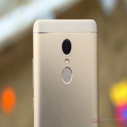 شیشه لنز دوربین شیائومی Xiaomi Redmi Note 4