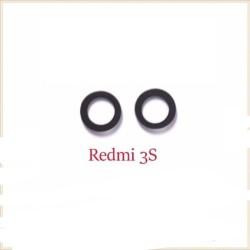 شیشه لنز دوربین شیائومی Xiaomi Redmi 3s