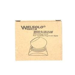 پاک کننده نوک هویه ولسولو Welsolo