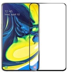 گلس محافظ صفحه نمایش Samsung Galaxy A80