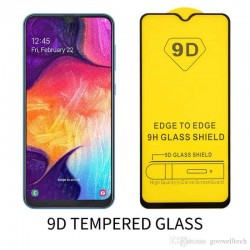 گلس محافظ صفحه نمایش Samsung Galaxy A10