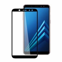 گلس محافظ صفحه نمایش Samsung Galaxy A6 Plus 2018