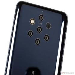 شیشه لنز دوربین نوکیا 9 | Nokia 9