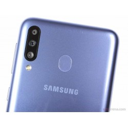 شیشه لنز دوربین سامسونگ Samsung Galaxy M30