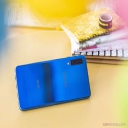 قاب و شاسی سامسونگ Samsung Galaxy A7 2018