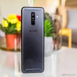 درب پشت سامسونگ Samsung Galaxy A6 Plus