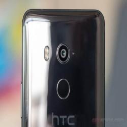 شیشه لنز دوربین HTC U11 Plus