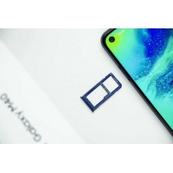 خشاب سیم کارت Samsung Galaxy M40