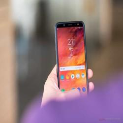 گلس ال سی دی سامسونگ Samsung Galaxy A6 2018