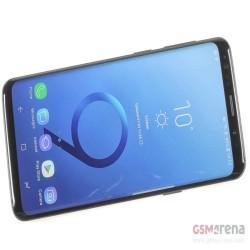 گلس ال سی دی Samsung Galaxy S9