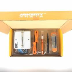 ست ابزار تعمیرات Jakemy JM-1102