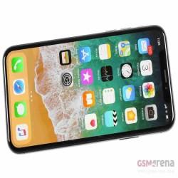 گلس ال سی دی Apple iPhone X