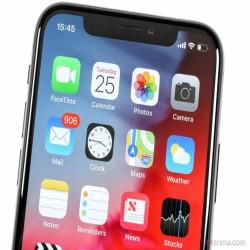 گلس ال سی دی Apple iPhone XS
