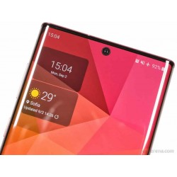 گلس ال سی دی Samsung Galaxy Note 10