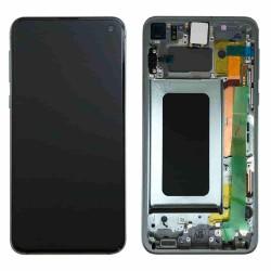 تاچ ال سی دی سامسونگ Samsung Galaxy S10e