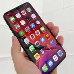 گلس ال سی دی Apple iPhone 11 Pro Max