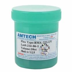 خمیر فلکس AMTECH RMA-223-UV