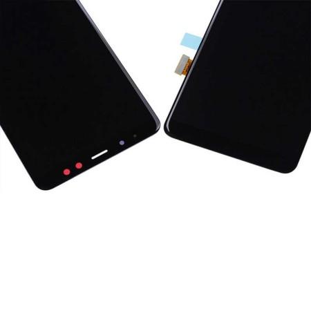 تاچ و ال سی دی Samsung Galaxy A8 Plus - A730