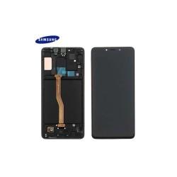 تاچ ال سی دی (Samsung Galaxy A9 2018 (SM-A920