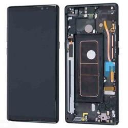 تاچ و ال سی دی شرکتی سامسونگ Samsung Galaxy Note 8