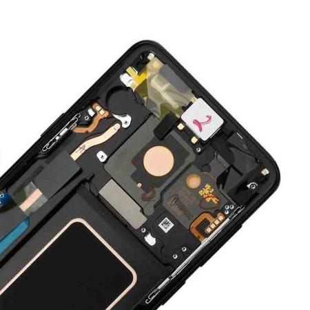 ال سی دی سامسونگ S9 Plus