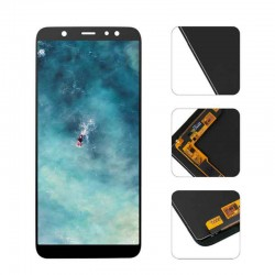 تاچ و ال سی دی (Samsung Galaxy A6 plus (2018