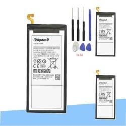 باطری اصل گوشی Samsung A9 pro