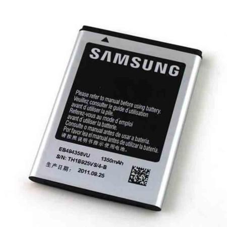 باطری گوشی Samsung Galaxy Ace S5830I