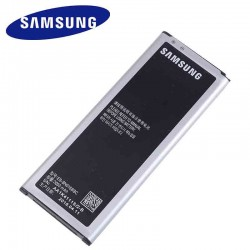باتری سامسونگ گلکسی نوت 4 دوسیمکارته Samsung Galaxy Note 4 Duos