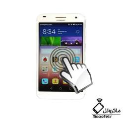 تاچ و ال سی دی Huawei Ascend G7