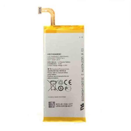 باتری گوشی Huawei Ascend P6
