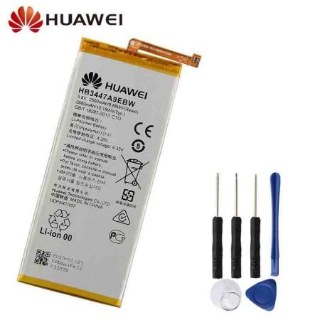 باتری اصلی هواوی HUAWEI P8